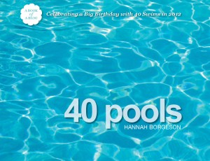 40pools_Cover_dvhughes