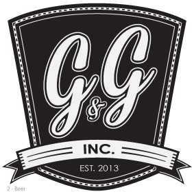 Logo for GG Inc