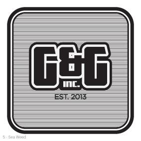 5GG.SeaWeed