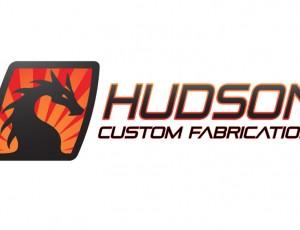 Hudson Custom Fabrication Logo