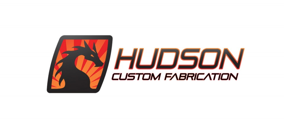 Hudson Custom Fabrication Logo