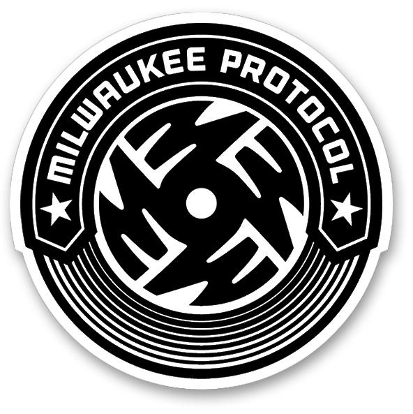 Milwaukee Protocol Logo - FINAL