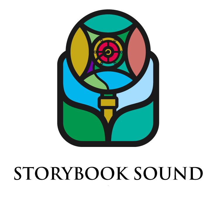 Storybook Sound Logo